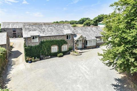 4 bedroom detached house for sale - Ivyleaf Hill, Bude, Bude, Cornwall, EX23
