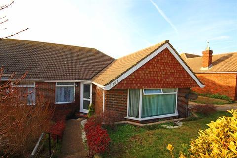 3 bedroom semi-detached bungalow for sale - Wilson Avenue, Brighton