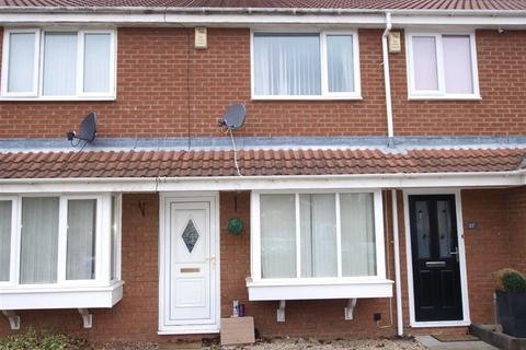 2 bedroom terraced house for sale - Drybeck Court, Cramlington