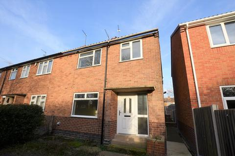 3 bedroom semi-detached house for sale - Moncrieff Crescent, Chaddesden, Derby