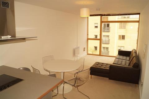 2 bedroom apartment for sale - Design House, William Fairburn Way, Manchester