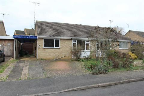 2 bedroom bungalow for sale - Nene Drive, Oadby, Leicester