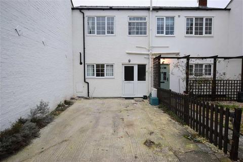 2 bedroom terraced house to rent - Normal Terrace, Cheltenham, Gloucestershire