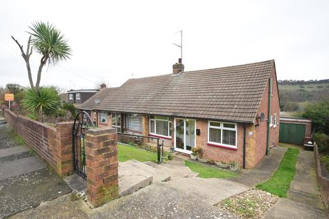 2 bedroom bungalow for sale - Carlton Crescent, Chatham, ME5