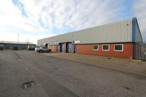 Industrial unit to rent - Unit 12c , Goldthorpe Industrial Estate, Commercial Road, Goldthorpe