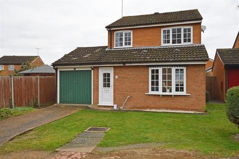 3 bedroom detached house for sale - Dunsberry, Bretton, Peterborough