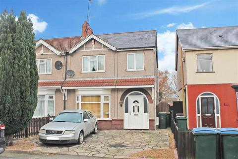 3 bedroom house for sale - Beacon Road, Coventry