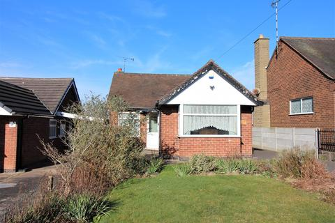 2 bedroom detached bungalow for sale - Wagstaff Lane, Jacksdale, Nottingham, NG16