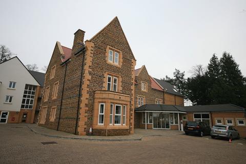 2 bedroom apartment for sale - Wardington Court, Kingsthorpe, Northampton, NN2