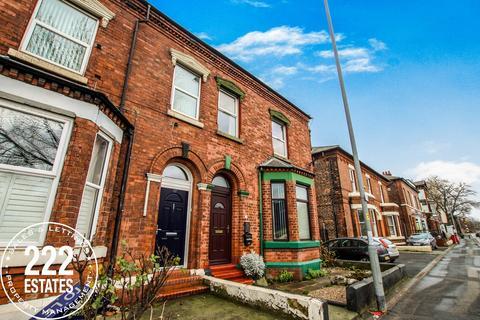 1 bedroom apartment for sale - Wilson Patten Street, Warrington, WA1