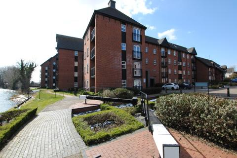 2 bedroom apartment to rent - THE WHARF