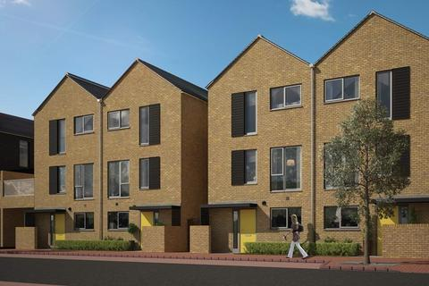 4 bedroom townhouse for sale - Fusion, Newhall, Harlow, CM17