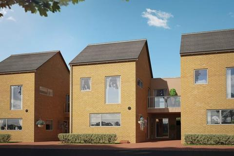 4 bedroom link detached house for sale - Fusion, Newhall, Harlow, CM17