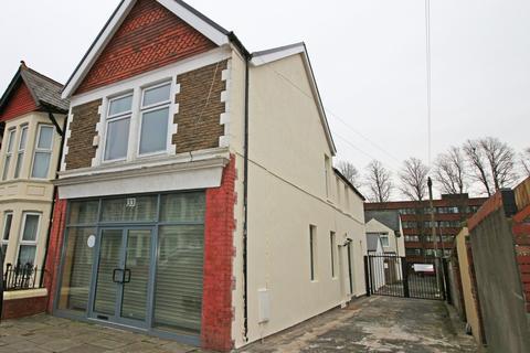 2 bedroom flat to rent - Canada Road, Gabalfa, Cardiff