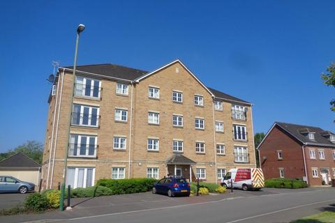 2 bedroom flat to rent - Sword Hill (D), Bryncleddau, Caerphilly,