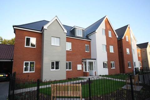 2 bedroom flat to rent - Turnberry , Wentworth Gardens, Newmarket Road