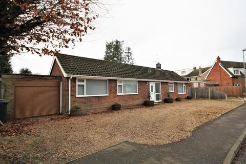 3 bedroom house to rent - Fieldview  , Earlham Rise  , Norwich
