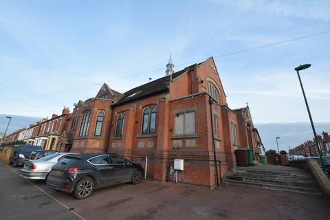 2 bedroom apartment to rent - The Old Church Place, Bulwell