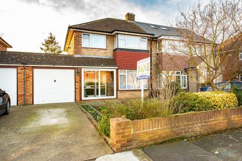3 bedroom semi-detached house for sale - Sirdar Strand, Gravesend