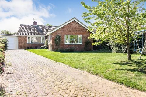 3 bedroom detached bungalow for sale - Fen View, Toftwood, Dereham