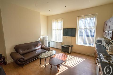 5 bedroom terraced house to rent - 5 Double Bedroom Student House - City Centre