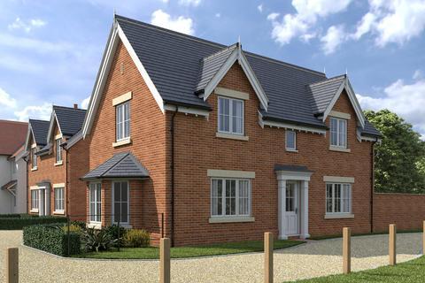 3 bedroom detached house for sale - Tiptree, Colchester