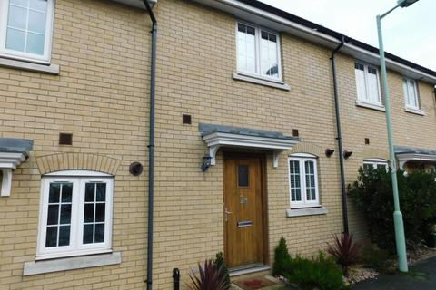 2 bedroom terraced house for sale - Lapwing Grove, Stowmarket