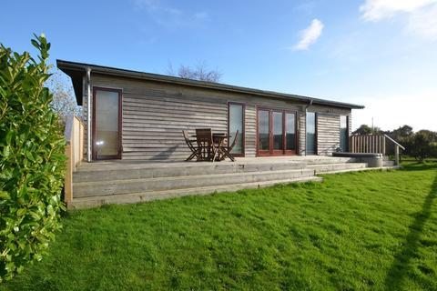 2 bedroom mobile home for sale - Cofton, Starcross