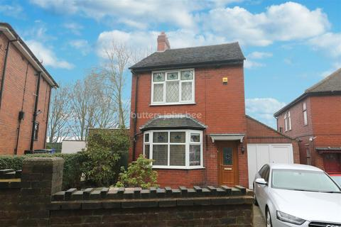 2 bedroom detached house for sale - Ridgway Road, Shelton, ST4 2BY