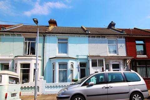 5 bedroom terraced house to rent - Mafeking Road