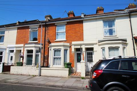 4 bedroom terraced house to rent - Bath Road