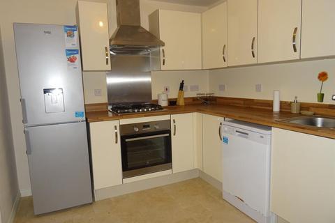 3 bedroom detached house to rent - Llys Tre Dwr, Waterton, Bridgend, CF31 3BH