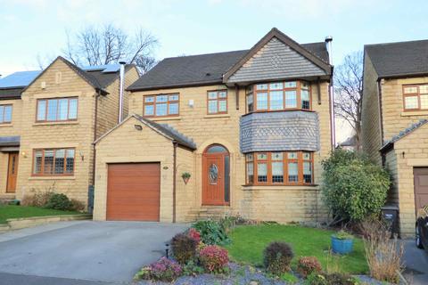 4 bedroom detached house for sale - 23 Victoria Chase, Bailiff Bridge HD6 4DE