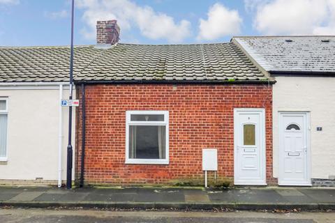 2 bedroom terraced house for sale - Collingwood Street, Southwick, Sunderland, Tyne and Wear, SR5 2HW