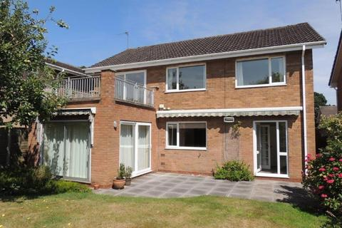 4 bedroom detached house to rent - Everitt Drive, Knowle, B93 9EP