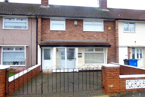 3 bedroom terraced house to rent - Dryden Grove, Huyton, Liverpool