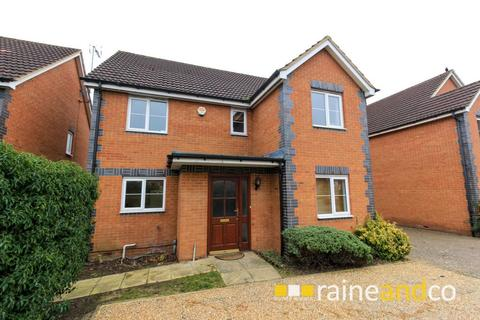 5 bedroom detached house for sale - Sir John Newsom Way, Welwyn Garden City, AL7