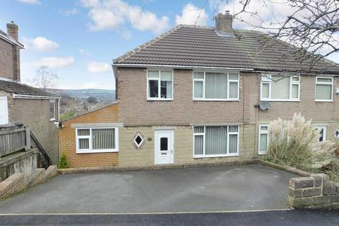 4 bedroom semi-detached house for sale - St Quentin Drive, Bradway, Sheffield, S17 4PP