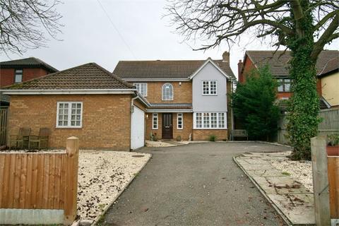 4 bedroom detached house for sale - Darnet Road, Tollesbury, Maldon, Essex