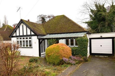 2 bedroom detached house for sale - Robyns Way, SEVENOAKS, Kent