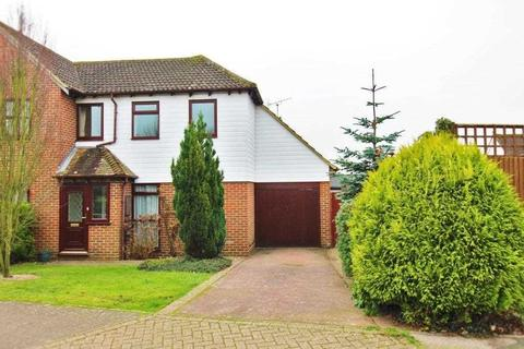 3 bedroom semi-detached house for sale - Button Lane, Bearsted, ME15