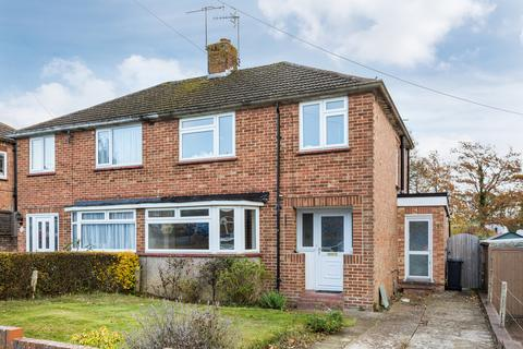 3 bedroom semi-detached house to rent - Copsleigh Avenue, Redhill