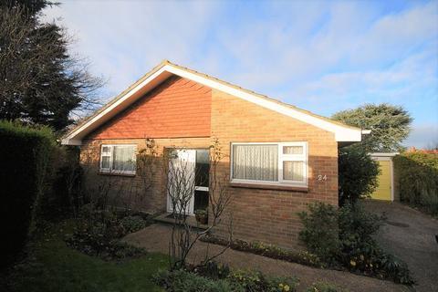 2 bedroom detached bungalow for sale - Saltwood