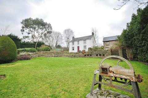 6 bedroom farm house for sale - Rhiwsaeson Road, Cross Inn, Pontyclun, Rhondda Cynon Taff, CF72 8NZ