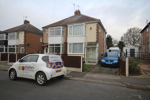 2 bedroom terraced house to rent - Margreave Road, Derby, Derbyshire, DE21