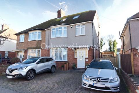 5 bedroom semi-detached house for sale - The Ridgeway, Cliftonville