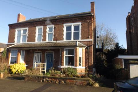 2 bedroom flat to rent - Henry Mews, Henry Road, West Bridgford