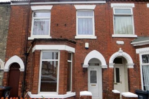 4 bedroom terraced house for sale - Albert Avenue, Hull, HU3 6PF