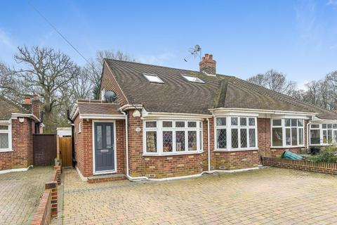4 bedroom semi-detached house for sale - Rusland Avenue, Orpington, Kent, BR6 8AT