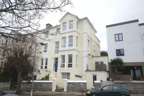 2 bedroom flat for sale - Hillsborough, Mannamead, Plymouth. A fabulous 2 double bedroomed first floor  flat set within grand building.